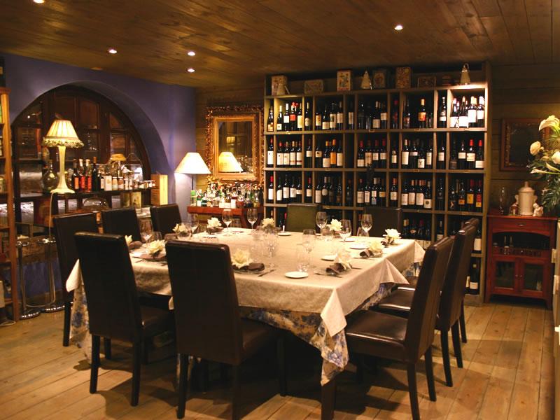 Restaurante La Tartería